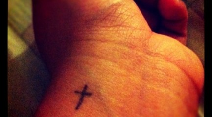 Cross Tattoo Pictures Archives - Tattoou