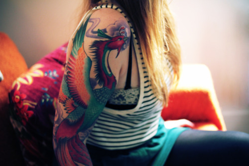 Full Sleeve Tattoos Archives Tattoou